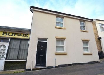 Thumbnail 2 bed flat to rent in Chatham Street, Ramsgate