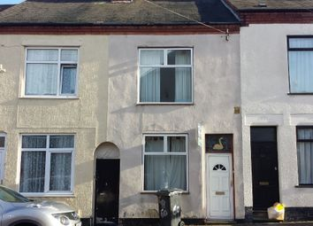 Thumbnail 3 bedroom terraced house to rent in Lambert Road, Leicester