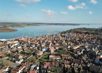 Thumbnail 4 bed terraced house for sale in Brook Street, Manningtree