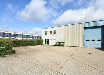 Thumbnail Warehouse to let in Unit 4 Cedar Trade Park, Wimborne