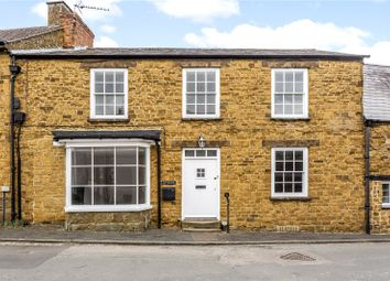 4 bed terraced house for sale in Market Place, Deddington, Oxfordshire OX15