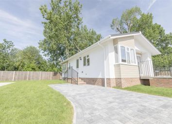 Thumbnail 2 bed bungalow for sale in Lyngfield Park, Huxtable Gardens, Maidenhead