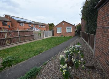 Thumbnail 2 bed detached bungalow for sale in Lyons Close, Ruddington, Nottingham