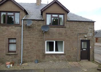 Thumbnail 2 bed flat for sale in Gladstone Place, Laurencekirk