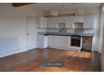 3 bed maisonette to rent in Old Tiverton Road, Exeter EX4