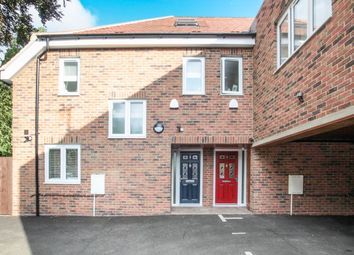Thumbnail 2 bed end terrace house for sale in The Paddocks, Dunstable