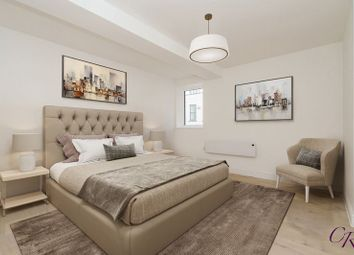 Thumbnail 3 bedroom flat for sale in Albion Street, Cheltenham