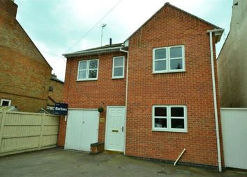 Thumbnail 4 bed detached house to rent in Rawson Street, Enderby, Leicester