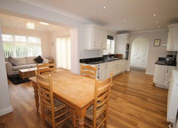 Thumbnail 4 bed detached house for sale in Ettersgill Close, Hunters Green, Eaglescliffe