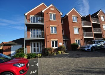 Thumbnail 1 bed flat to rent in Albert Way, East Cowes