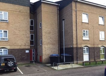 Thumbnail 2 bed flat for sale in Greenham, Bretton, Peterborough