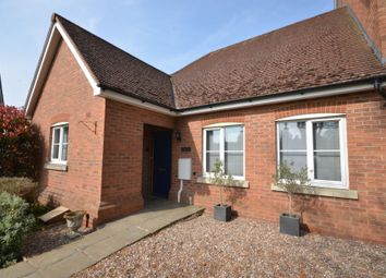 2 bed bungalow for sale in 4 Thurlaston Drive, Lime Tree Village, Dunchurch, Warwickshire CV22