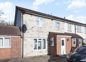 Thumbnail 4 bed semi-detached house for sale in Saxon Avenue, Feltham