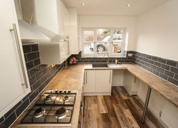 Thumbnail 4 bed semi-detached house for sale in Marsh Street, Horwich, Bolton