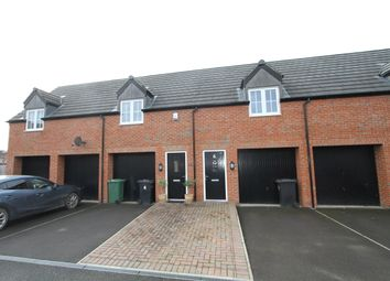 2 bed maisonette to rent in Kohima Crescent, Saighton, Chester CH3