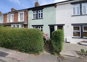 Thumbnail 2 bed terraced house for sale in Willow Road, Aylesbury