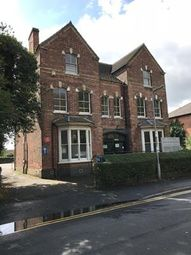 Thumbnail Commercial property for sale in 2/3 St Paul's Square, Burton Upon Trent, Staffordshire