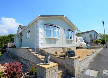 2 bed mobile/park home for sale in Marlais Park, Carmel, Llanelli SA14