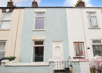 2 bed terraced house for sale in Stone Road, Great Yarmouth NR31