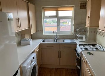 Thumbnail 2 bed flat to rent in New North Road, Ilford, Essex IG63Bd