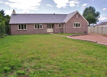 Thumbnail 4 bed detached house to rent in Kings Caple, Hereford, Herefordshire