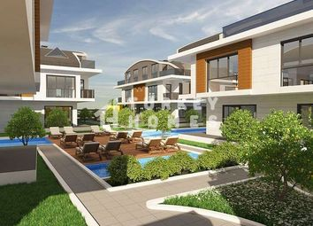 Thumbnail 3 bed triplex for sale in Antalya, Antalya, Turkey