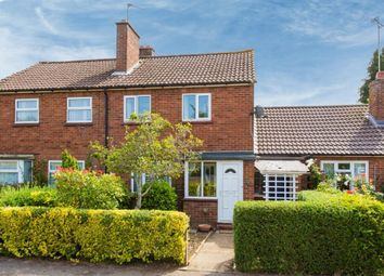 2 bed terraced house for sale in Briery Way, Amersham, Buckinghamshire HP6