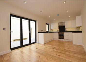 Thumbnail 5 bedroom property for sale in Plot 4 Greville Mews, Greville Road, Southville, Bristol