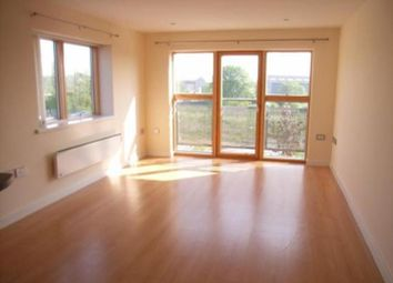 Thumbnail 2 bed flat to rent in Waterside Way, Wakefield, West Yorkshire