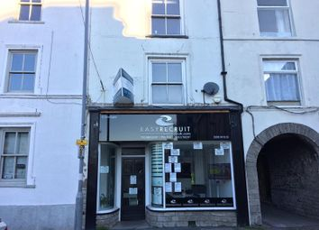 Thumbnail Commercial property for sale in 62/62A Stramongate, Kendal, Cumbria