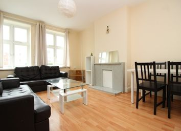 Thumbnail 5 bed flat to rent in Aylmer Parade, Aylmer Road, London