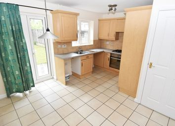 Thumbnail 3 bed semi-detached house to rent in Appletrees Crescent, Bromsgrove