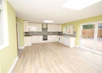 Thumbnail 3 bed bungalow to rent in Batchwood Drive, St. Albans