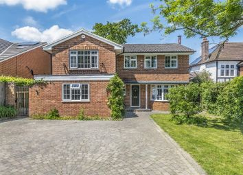 Thumbnail 5 bedroom detached house to rent in Forest Crescent, Ashtead