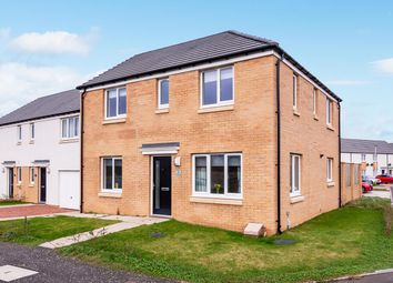 Thumbnail 4 bed detached house for sale in Tobias Street, The Wisp, Edinburgh