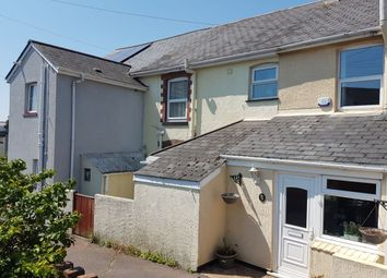 Thumbnail 3 bed terraced house to rent in Westhill Terrace, Kingskerswell, Newton Abbot