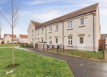 Thumbnail 3 bed end terrace house for sale in 7 The Flying Scotsman Way, Prestonpans