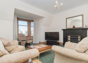 Thumbnail 2 bed flat to rent in Suffolk Road, Edinburgh