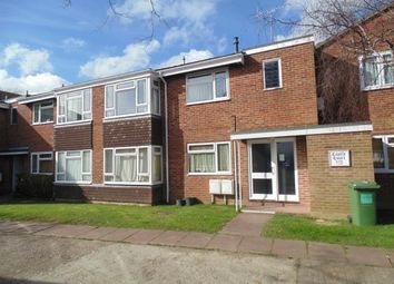 Thumbnail 1 bed flat for sale in Castle Court, Castle Road, Worthing, West Sussex