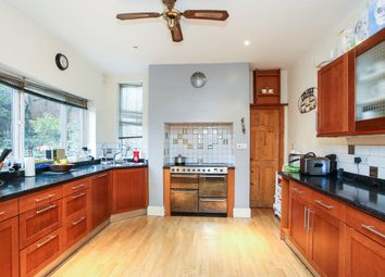 Thumbnail 6 bed end terrace house to rent in Brock Street, Macclesfield, Cheshire