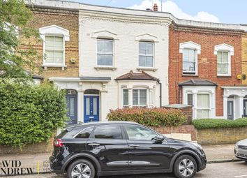 3 bed terraced house for sale in Canning Road, London N5