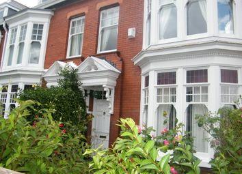Thumbnail 6 bedroom terraced house to rent in Rowlandson Terrace, Sunderland