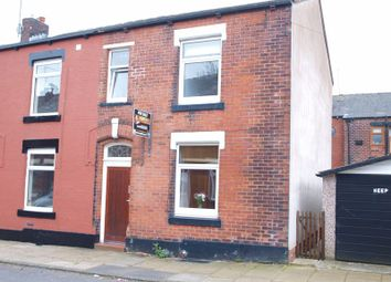 Thumbnail 3 bed end terrace house for sale in 151 Malvern Street West, Rochdale