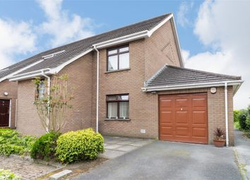 Thumbnail 2 bed flat for sale in Mourne View Court, Downpatrick, County Down