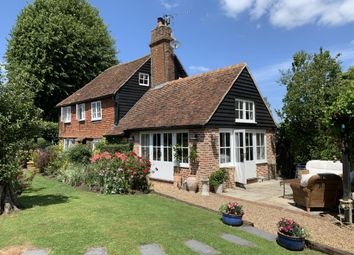 North Meadow, Offham, West Malling ME19. 3 bed cottage for sale