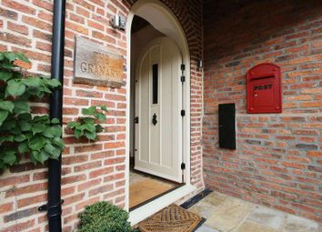 Thumbnail 3 bed semi-detached house for sale in Sand Hutton Court, Sand Hutton, York