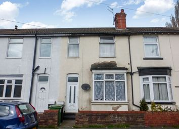 Thumbnail 3 bed terraced house for sale in Ivanhoe Street, Dudley