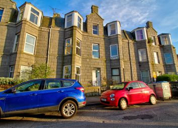 Thumbnail 2 bedroom flat for sale in Merkland Road East, Aberdeen
