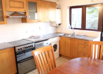 Thumbnail 4 bed property to rent in Laburnum Street, London