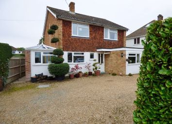 4 bed detached house for sale in Hilley Field Lane, Fetcham, Leatherhead KT22